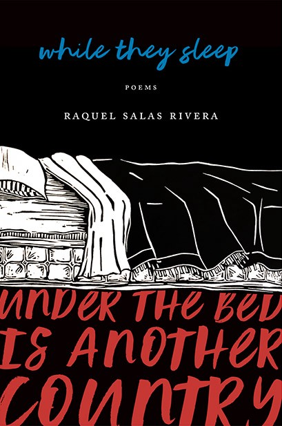 Image result for While They Sleep (Under The Bed Is Another Country)