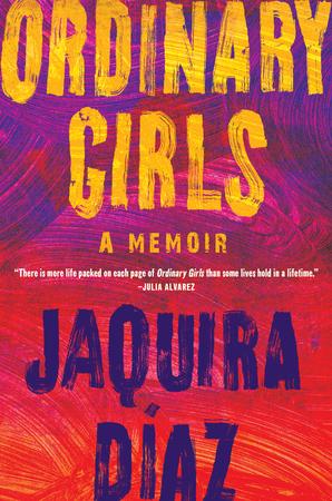 Image result for Ordinary Girls: A Memoir