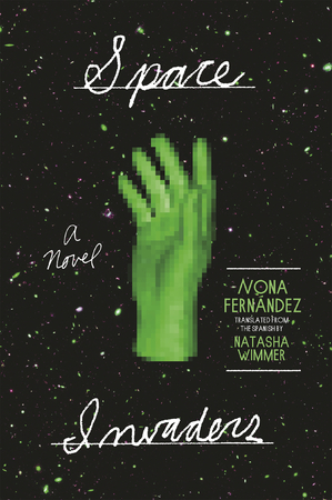 Image result for nona fernández space invaders