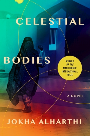 Image result for celestial bodies book