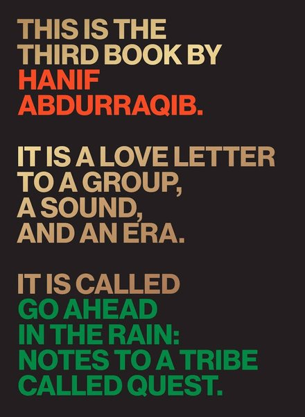 Image result for tribe called quest hanif