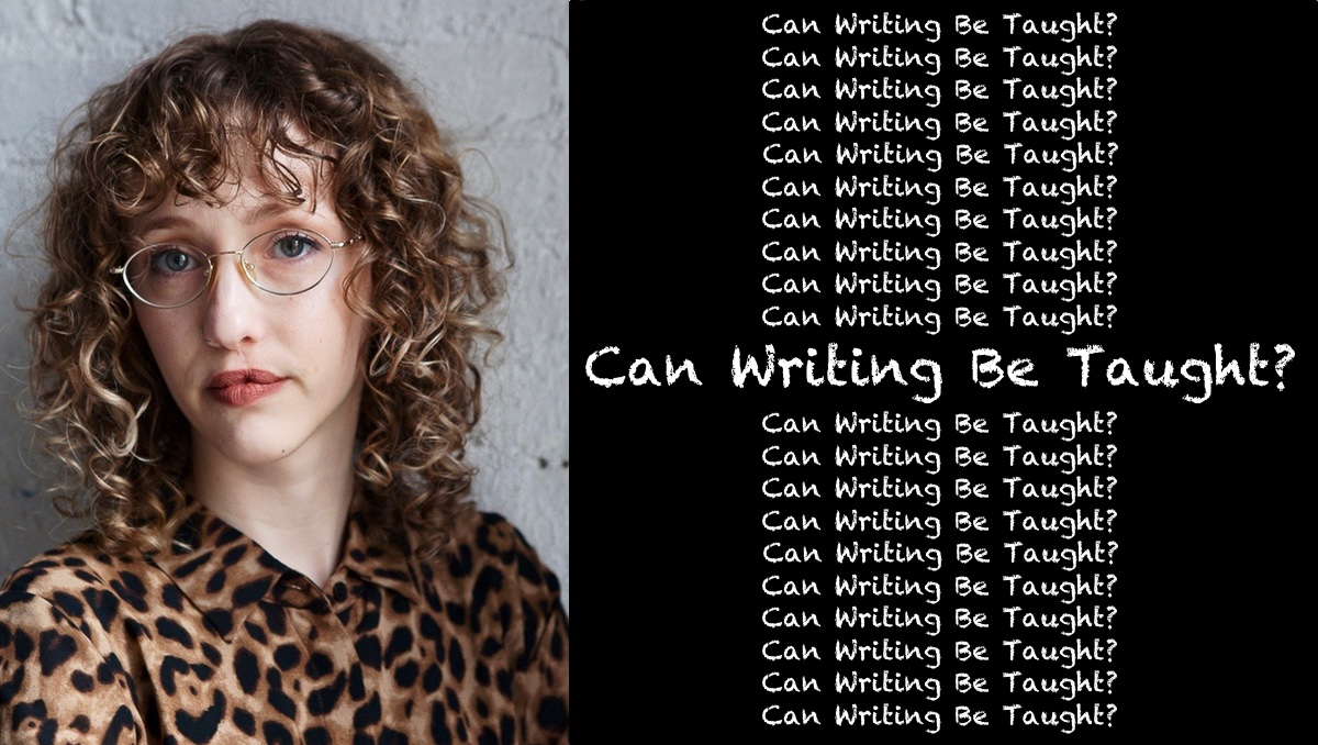 Lilly Dancyger Wants You to Embrace Your Bad First Draft