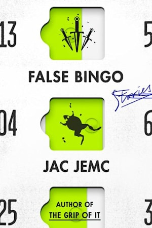 Image result for false bingo jac jemc