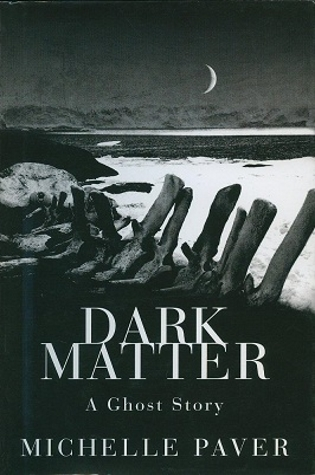 Image result for dark matter a ghost story michelle paver