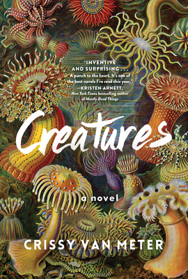 Cover of Creatures