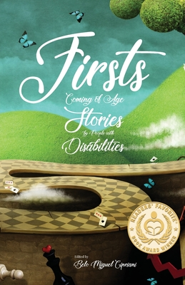Firsts cover