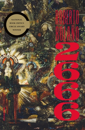 Image result for 2666 by roberto bolaño""
