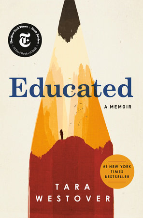 Image result for educated tara westover""