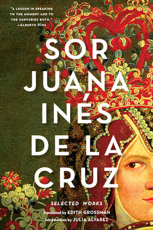 Image result for sor juana ines de la cruz book""