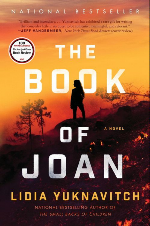 Image result for book of joan