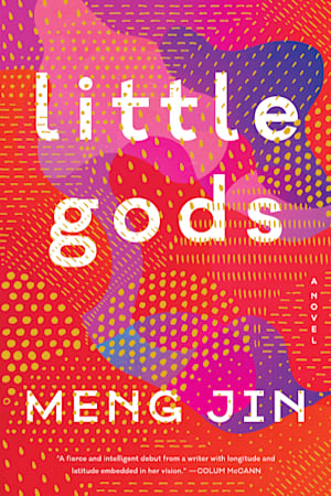 Image result for little gods meng jin""