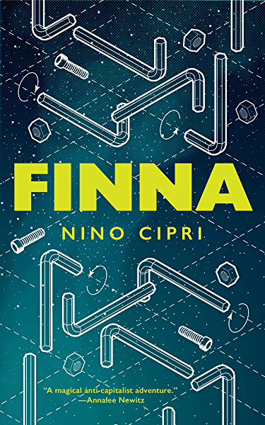Image result for finna nino cipri