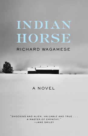 Image result for indian horse wagamese