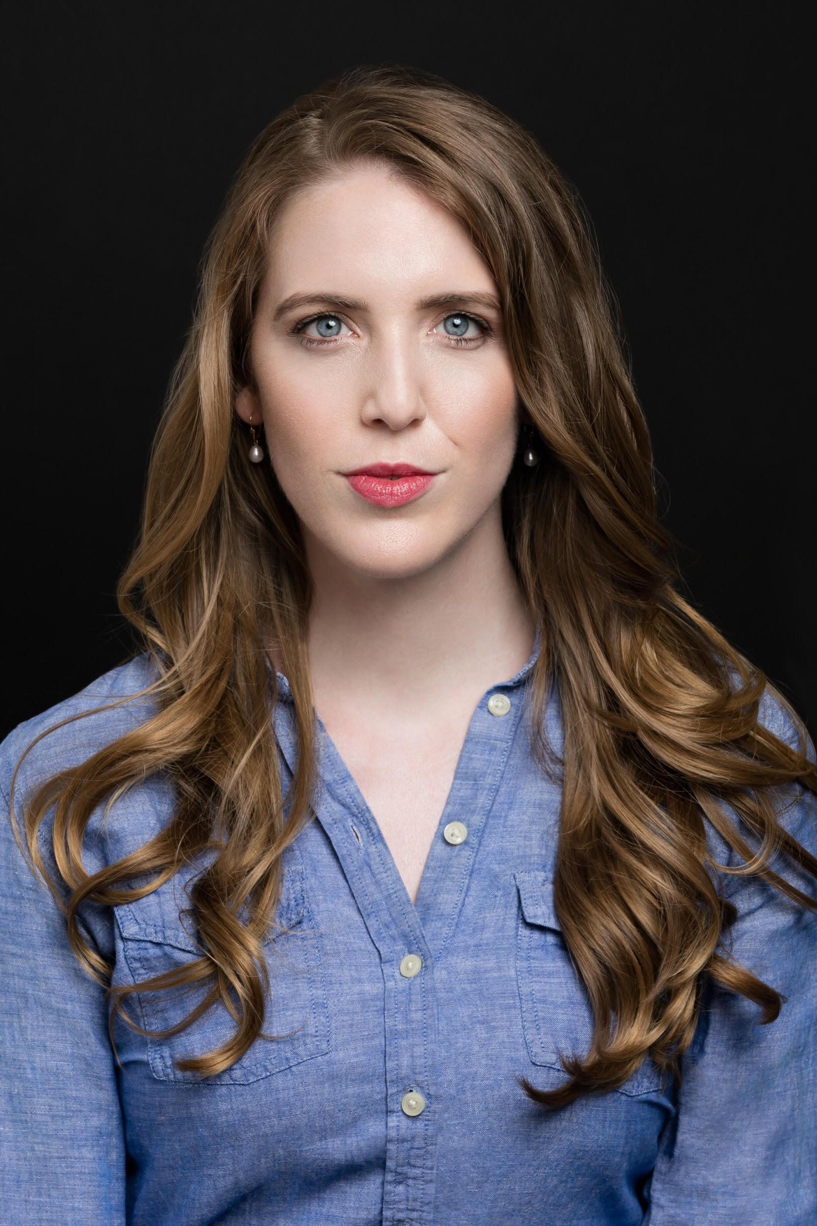 Jessica Pearce Rotondi