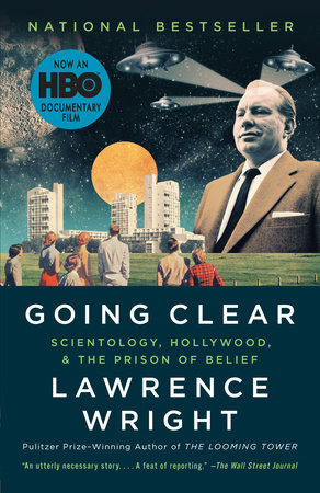 Going Clear by Lawrence Wright