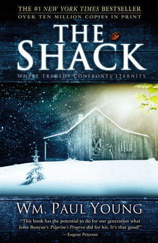 Image result for The Shack by William P. Young goodreads