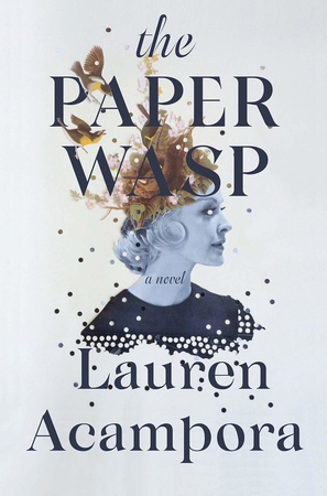 Image result for paper wasp lauren acampora