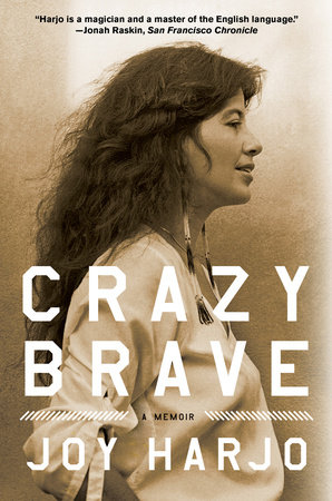 Image result for crazy brave joy harjo