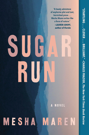 Sugar Run - Workman Publishing