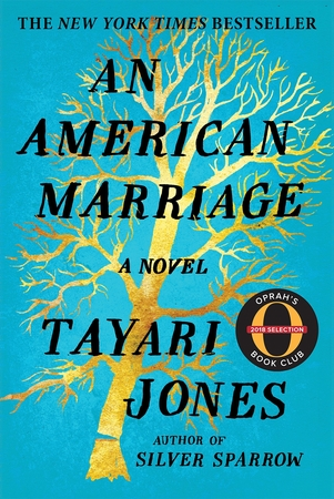 Image result for american marriage by tayari jones algonquin