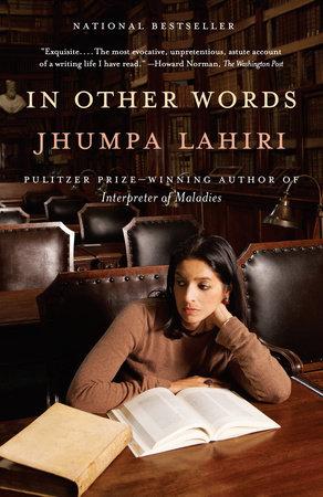 In Other Words| Penguin Random House Higher Education