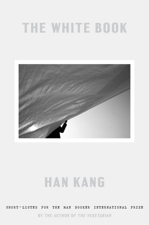 The White Book by Han Kang