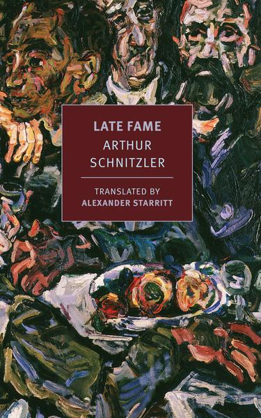 Late Fame – New York Review Books