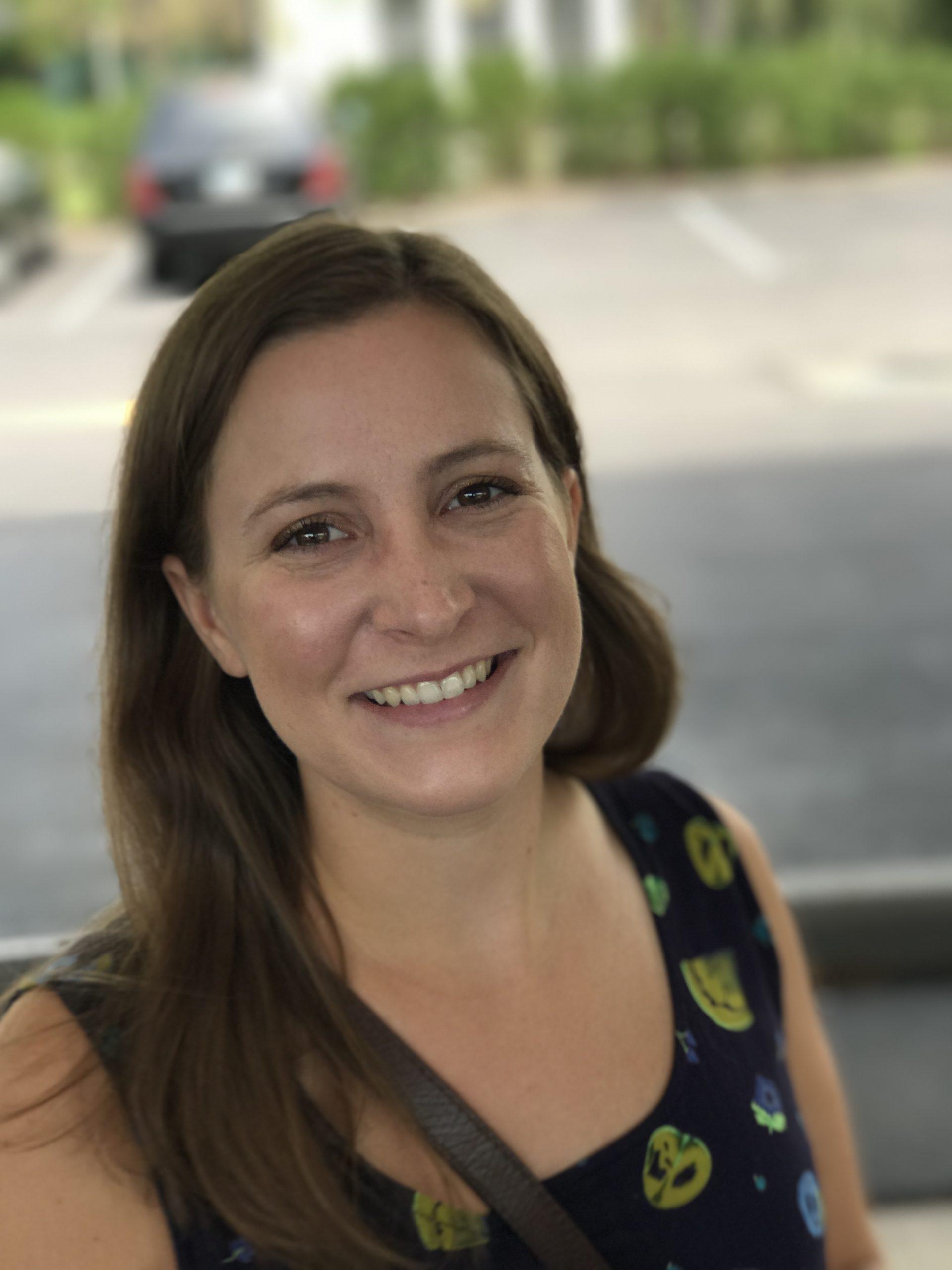 Sarah Appleton Pine