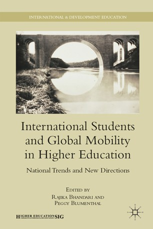 International Students and Global Mobility in Higher Education ...