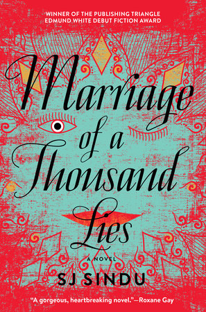 Marriage of a Thousand Lies by SJ Sindu