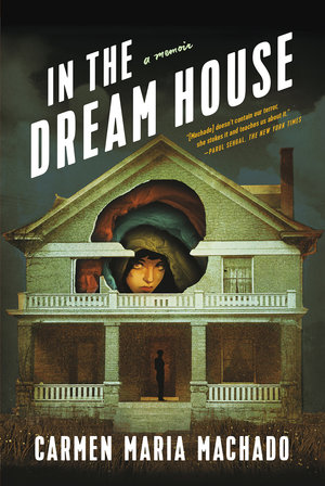 Image result for dream house by carmen maria machado