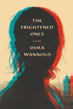The Frightened Ones by Dima Wannous
