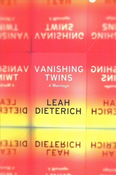 Vanishing Twins' Follows One Woman's Search For Individuality Amid  Coupledom