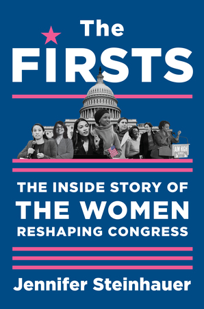 The Firsts - Workman Publishing