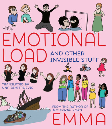 The Emotional Load by Emma