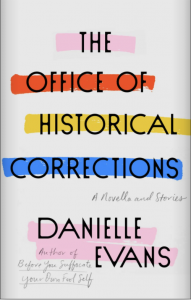 cover of office of historical corrections
