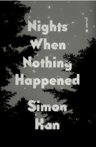 cover of Nights When Nothing Happened