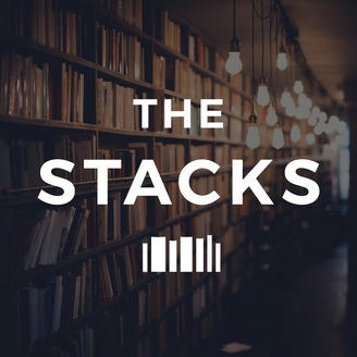 The Stacks - The Stacks Podcast — Coming April 4th | Listen via Stitcher  for Podcasts