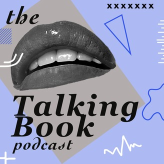 The Talking Book Podcast | Listen via Stitcher for Podcasts