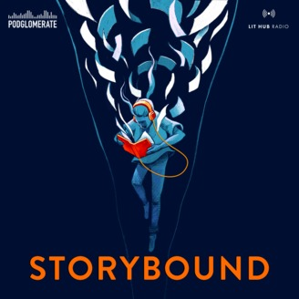 Storybound - Introducing The History of literature | Listen via Stitcher  for Podcasts