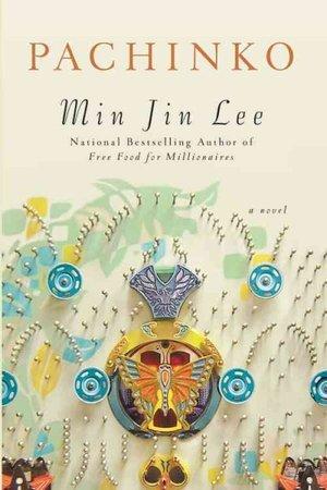 Book Review: 'Pachinko,' By Min Jin Lee : NPR