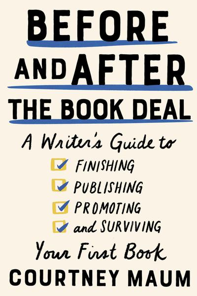 Image result for before and after the book deal