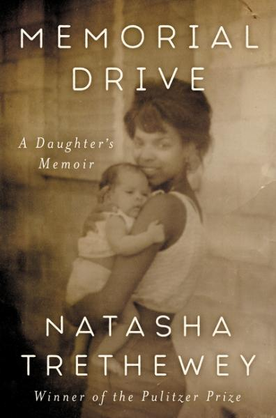 "Octavia Books on Twitter: ""Join us online for an exclusive presentation by  @NTrethewey, winner of the Pulitzer Prize and former US Poet Laureate,  featuring her new book, MEMORIAL DRIVE, in conversation with"