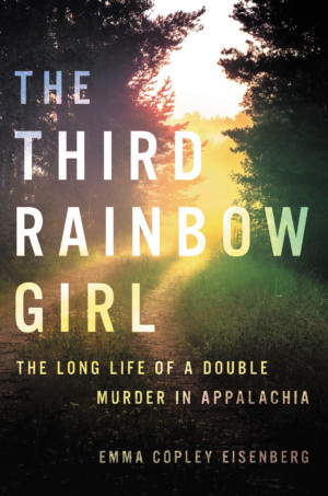 Image result for third rainbow girl