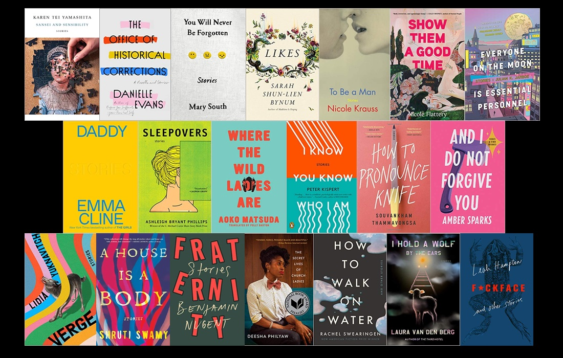Electric Lit's Favorite Short Story Collections of 2020 - Electric Literature