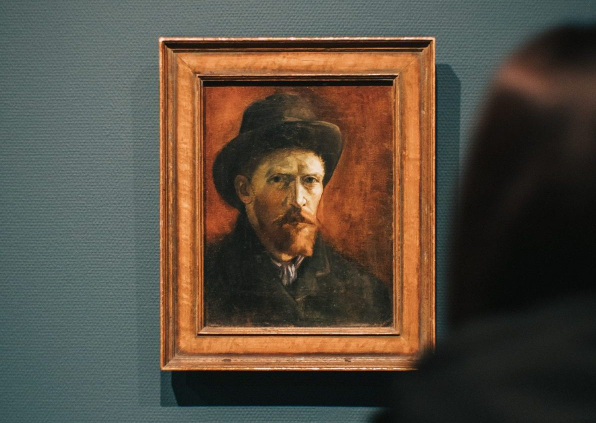 10 Novels That Revolve Around Paintings - Electric Literature