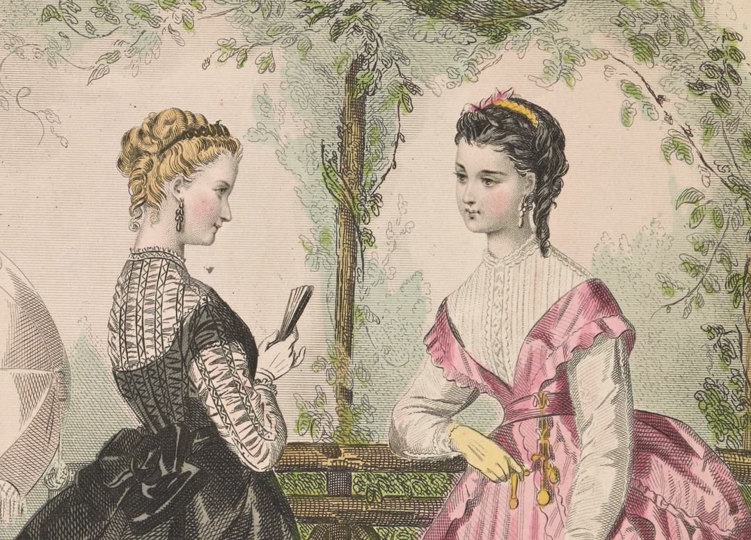 Anna Karenina and Madame Bovary Discuss Their Suicides