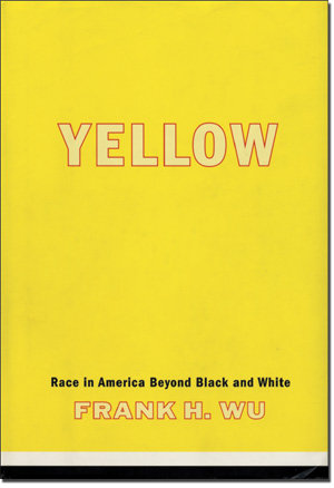 Yellow Race in America Beyond Black and White