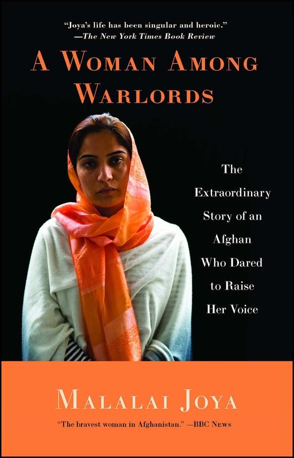 Woman Among Warlords