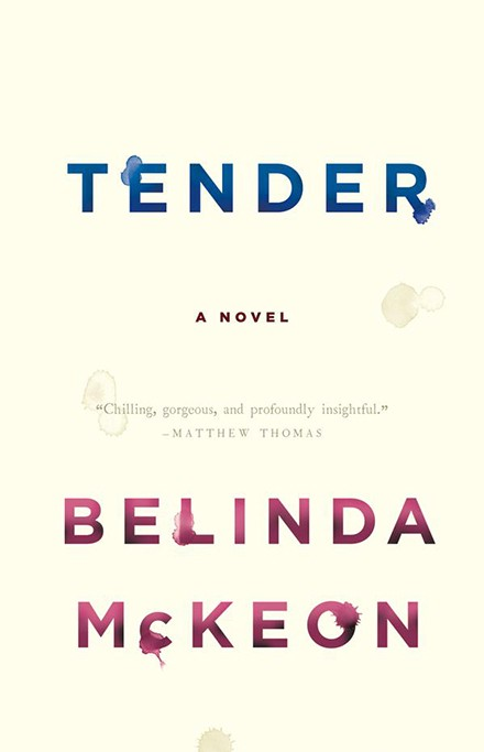 Belinda McKeon